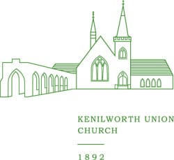 kenilworth union church building logo