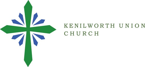 Kenilworth Union Church Retina Logo